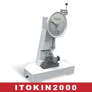 เครื่องทดสอบแรงกระแทก,เครื่องทดสอบการกระแทก,เครื่องวัดแรงกระแทก,เครื่องวัดการกระแทก,Impact Tester,ITK-701A