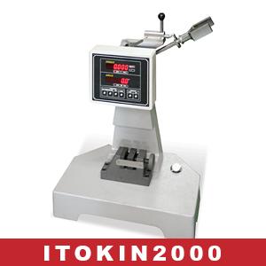 เครื่องทดสอบแรงกระแทก,เครื่องวัดแรงกระแทก,เครื่องทดสอบแรงกระทบ,เครื่องวัดแรงกระทบ,เครื่องทดสอบการตกกระทบ,เครื่องวัดแรงกระทบ,Impect Tester ,ITK-701B