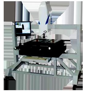 itokin2000 เครื่องวัดชิ้นงานละเอียด SP-VMH