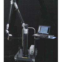 itokin2000 เครื่องวัดชิ้นงาน3มิติ cmm coordinate measuring Arm Vmc 6600