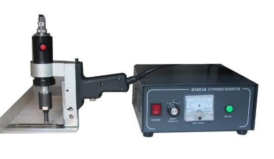 ITK-40K,Ultrasonic Cutter,เครื่องตัดอัลตร้าโซนิก,เครื่องตัดพลาสติก,เครื่องตัดผ้า