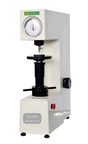 เครื่องทดสอบความแข็งแบบตั้งโต๊ะชนิด Rockwell ITK-BMS150C