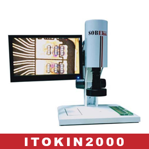 Video Microscope ITK-SBK0745T