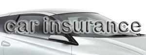 ประกันภัยรถยนต์ : insurance