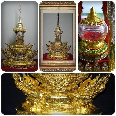 บุษบกมาลา งามคุณค่าความเป็นไทย