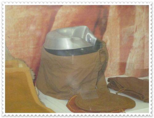 เจดีย์พิพิธภัณฑ์หลวงปู่จวน กุลเชฏโฐ