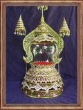 ผอบไทย เจดีย์ไทย ที่ประดับตกแต่งเพื่อความสวยงามมีคุณค่ามากขึ้น