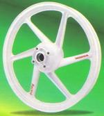 ล้อแม็กซ์ ฮอนด้า  Max Wheel For Honda