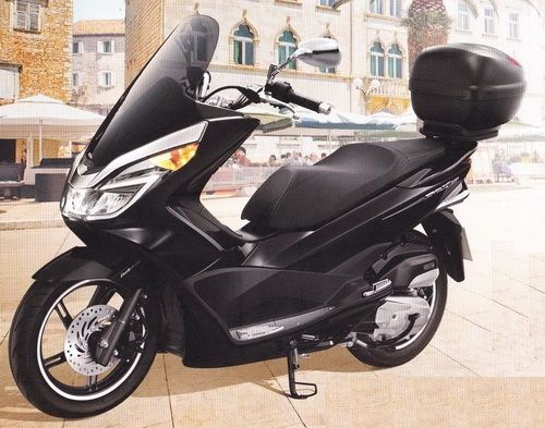 �ػ�ó쵡�� All New PCX150 �ͧ���͹��� H2C