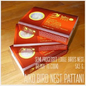 Bird Nest JSP Pharma