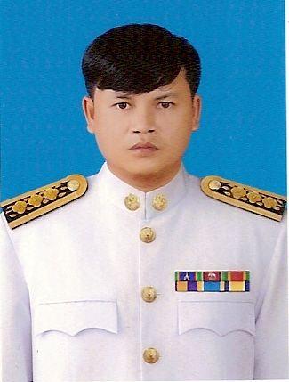 จ่าเอก ไพรวัลย์ ทะนาศรี ตำแหน่งเจ้าพนักงานป้องกันและบรรเทาสาธารณภัย