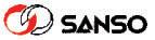 日本SANSO三相磁力泵