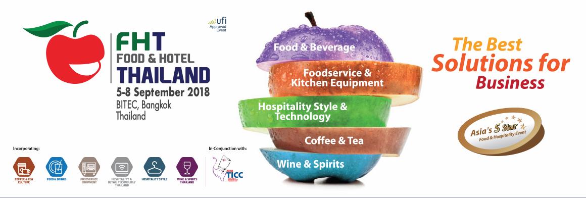 Food&Hotel 2018