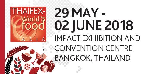 thaifex2018