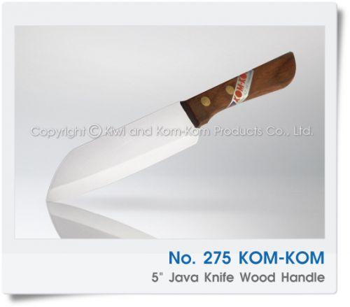 275KK มีด คมคม KOM-KOM Brand