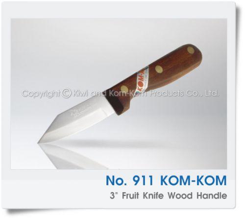 911KK มีด คมคม KOM-KOM Brand