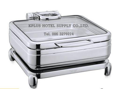Chafing dish Glass lid ��ҧ�������� �ҡ�Ш� 俿��