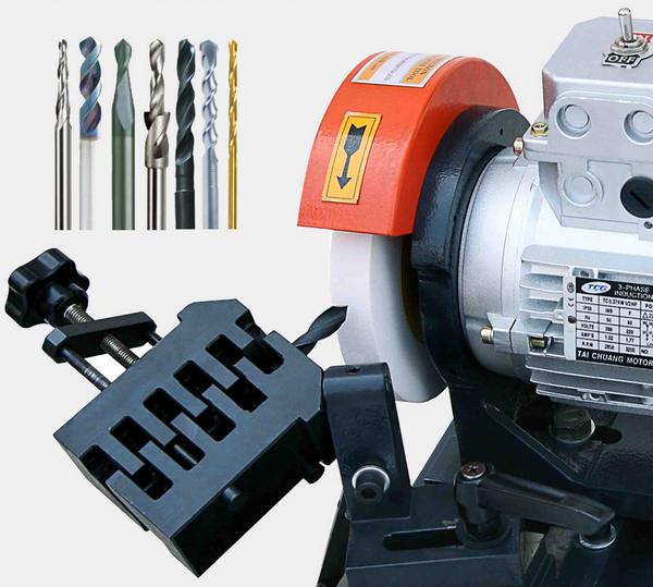 GD-28 (Drill Bit dia.1-28 mm) Universal drill machine