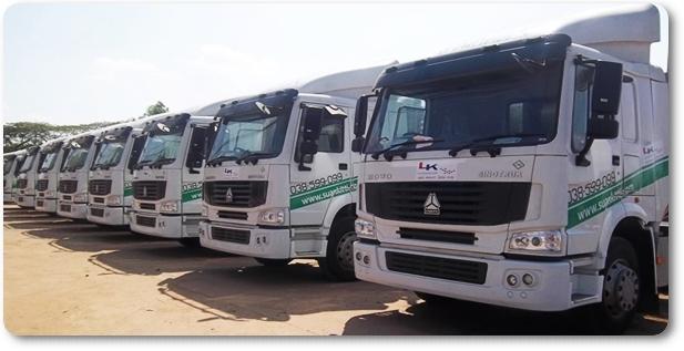 logistics lkwc ระบบขนส่ง บริษัท แหลมเขา วู้ดชิพ จำกัดในเครือสวนกิตติ