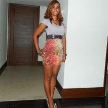 Sheena Chatterely De Matos Testimonial