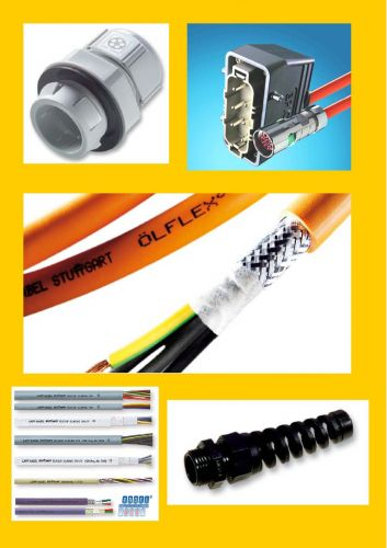 Lapp Cable 's Product
