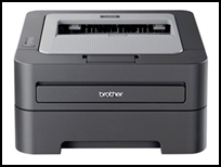 Brother HL-2240D Laser Printer - Monochrome - 2400 x 600 dpi Print - Plain Paper Print - Desktop