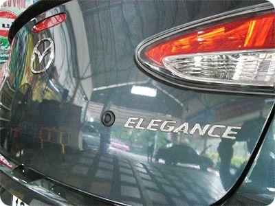 mazda 2 elegance 2012 sedan 4 ac stag 300 premium obd 42. Black Bedroom Furniture Sets. Home Design Ideas