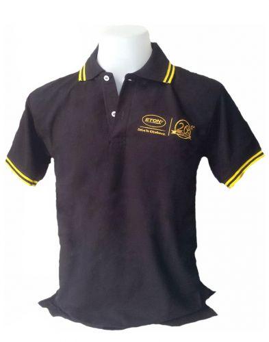 Black Polo Shirts