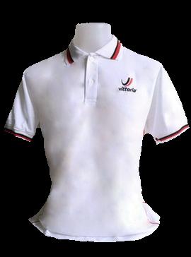 เสื้อยืดโปโลโดย MajestaPolo