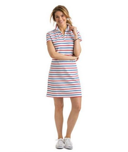Stripe Polo Shirts 9