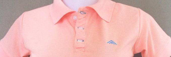 Embroidery Polo Shirts 10