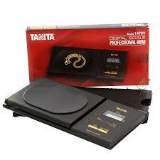 เครื่องชั่งทอง Tanita