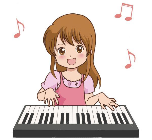 เปียโนเด็กเล็ก