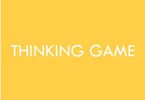 เกมฝึกระบบความคิด thinking game