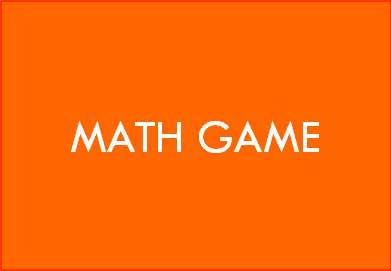 Math game เกมคณิตศาสตรืสำหรับทุกเพศทุกวัย