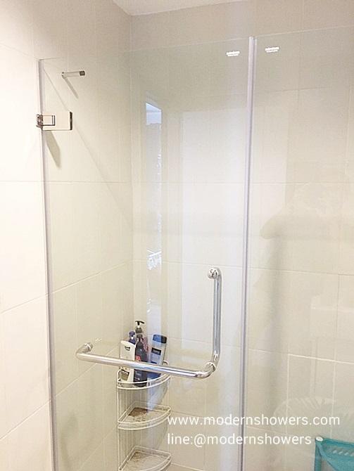 กระจกห้องน้ำ ทรอปิคาน่า