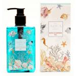 Nature Touch Aqua Bath & Shower Gel 300 ml