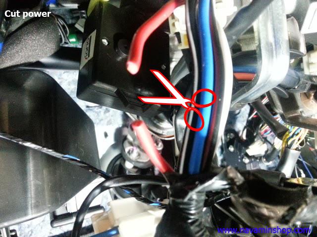 gps tracker เมือถูกตัดสายไฟ smsจะส่งเข้ามือถือเจ้าของรถทันที