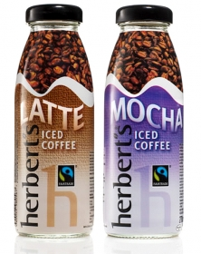 Hi Coffee RTD, Nova Thai
