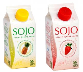 Probiotic Fruit Juice, Nova Thai