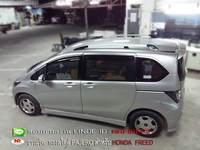 ราว honda freed