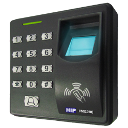 HIP CMG280 Access Control