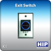 HIP K1 Exit Switch No Touch