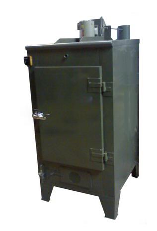 ตู้อบลมร้อน ระบบแก๊ส รุ่นมาตรฐาน ตู้อบความร้อนราคาถูก ตู้อบลมร้อนแบบถาดสแตนเลส ตู้อบความร้อนแบบถาด