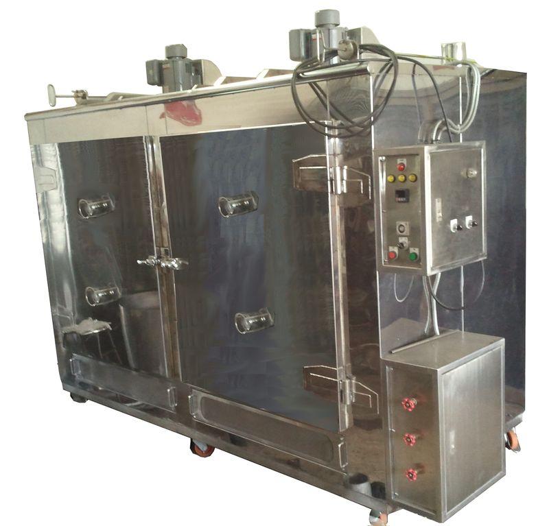 ตู้อบความร้อนแบบถาด ตู้อบความร้อนอุตสาหกรรม ตู้อบลมร้อนอุตสาหกรรม ตู้อบความร้อนระบบไฟฟ้า ควบคุมการทำงานอัตโนมัติ ตู้อบลมร้อนขนาดใหญ่