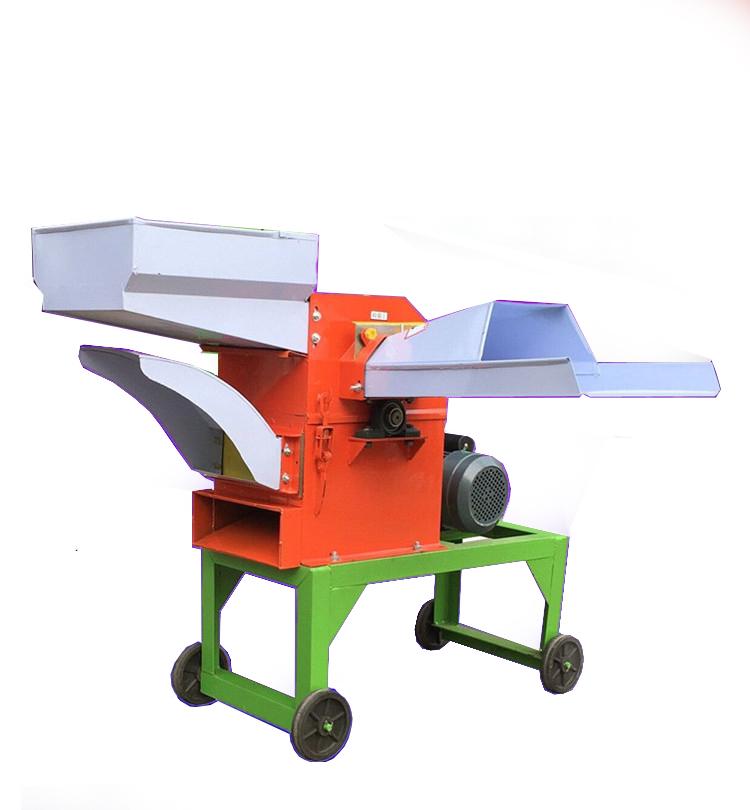 เครื่องบดกิ่งไม้ เครื่องตัดกิ่งไม้ เครื่องย่อยกิ่งไม้ เครื่องบดย่อยกิ่งไม้
