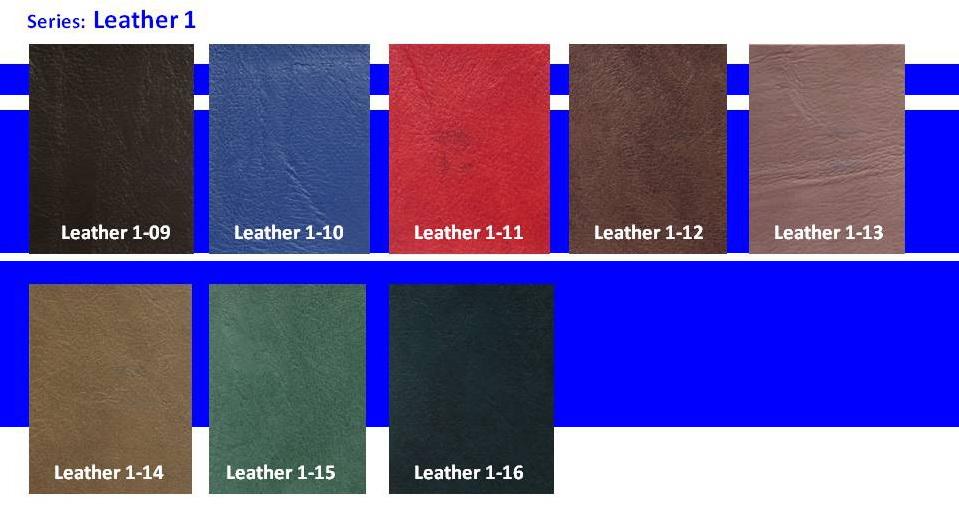 หนังเทียม Leather1