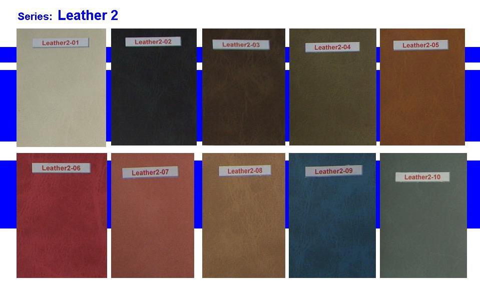หนังเทียม Leather2