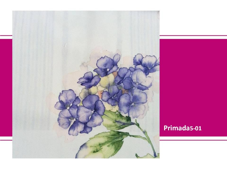 ผ้าบุเฟอร์นิเจอร์ Primada