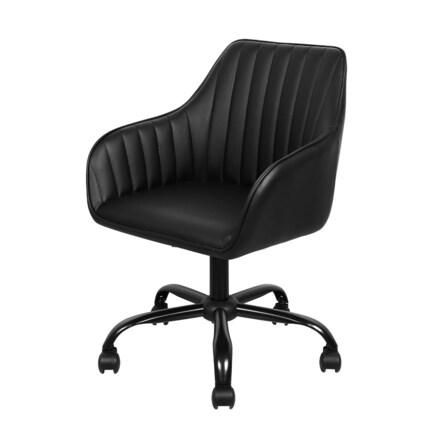 เก้าอี้สำนักงาน ดำ เฟอร์ราเดค Bossie